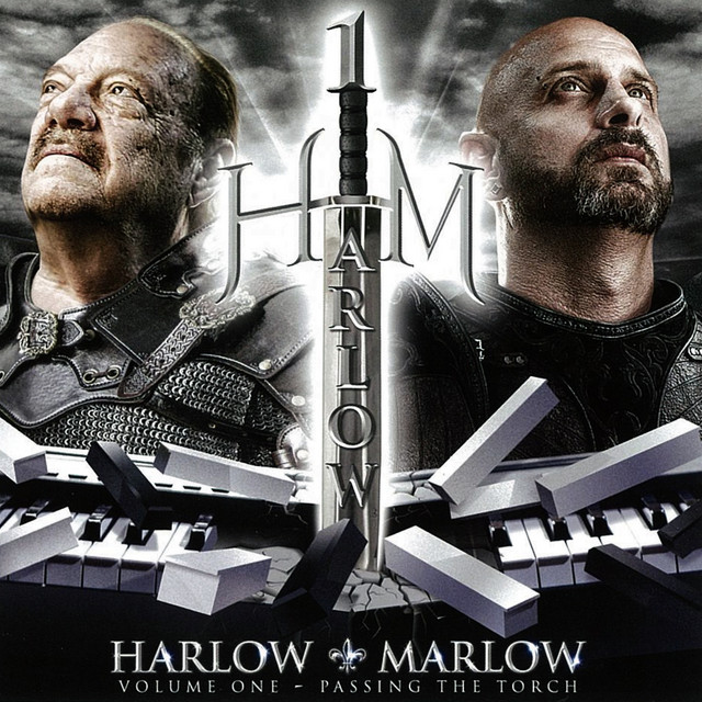 Harlow Marlow - Vol1. Passing The Torch