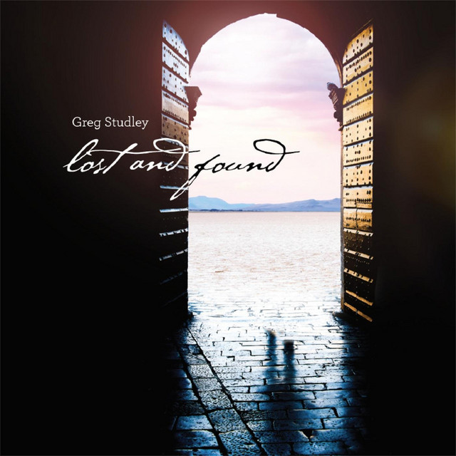 Lost and Found - Greg Studley
