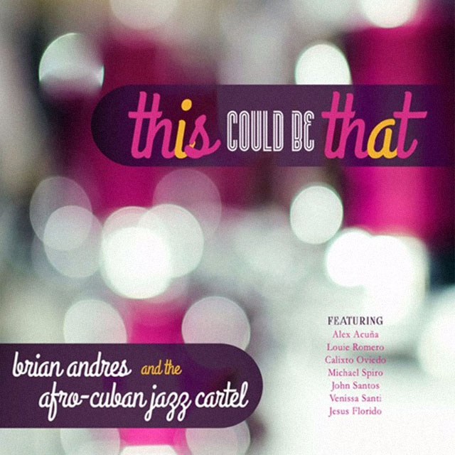 This Could Be That - Brian Andres